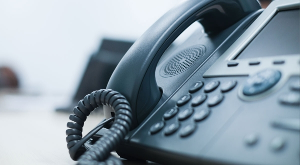 Are Your Customers and Prospects Irritated with Your Phone Systems?